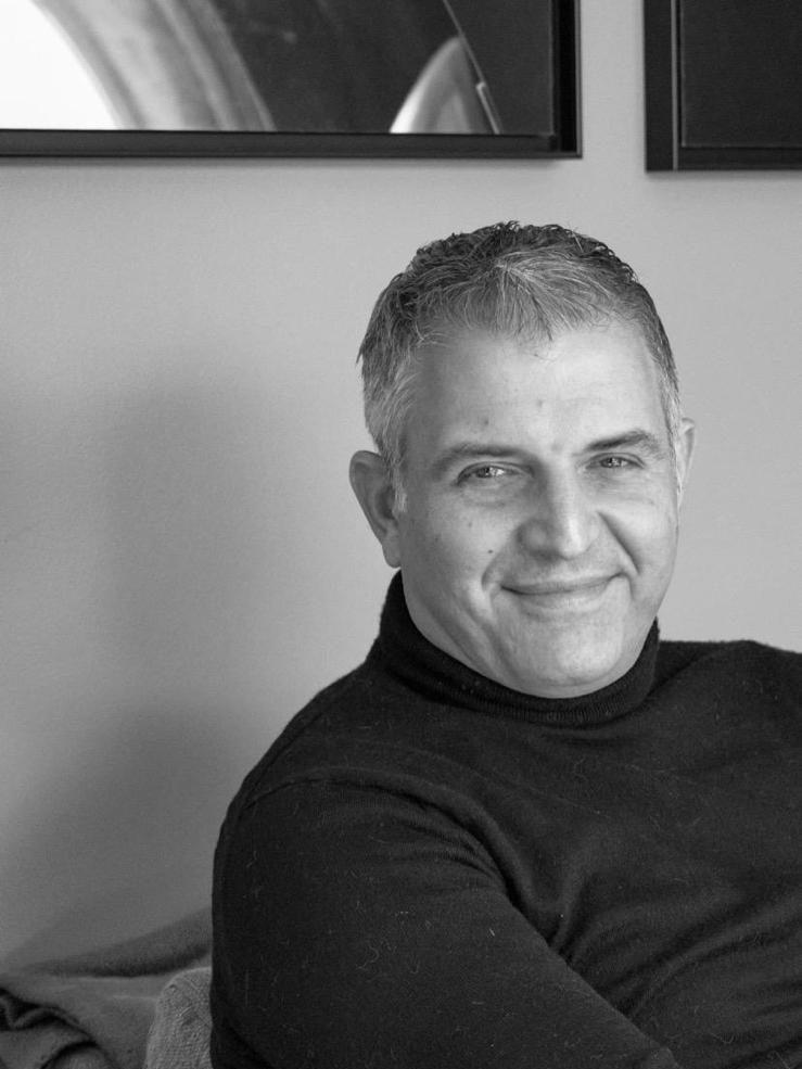 Paul Orlovic